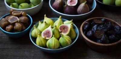 انجیر سالمترین غذاهای جهان|تغذیه ، فواید و مزایای آن