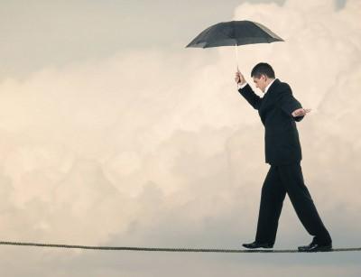 تفاوت افراد ریسک پذیر و ریسک گریز چیست