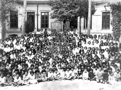 آموزش و پرورش در ایران و قدیمترین مدارس