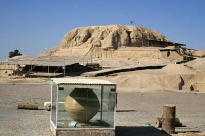 کاشان مقصد گردشگری| تاریخی - فرهنگی فین ، سیاهکل و تپه های سیالک