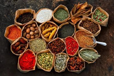 گیاهان و ادویه جات برای سلامتی شما