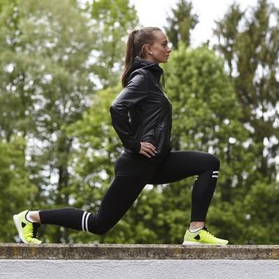 آموزش 10 تمرین عالی برای لاغری ساق پا