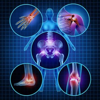نکاتی برای سهولت دردهای مفاصل و استخوان