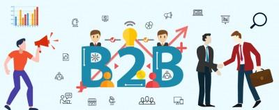 هر آنچه که باید در مورد بازاریابی صنعتی یا B2B بدانید