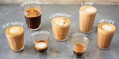 انواع قهوه و فواید و مضرات آن