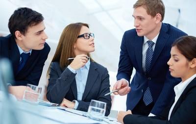 داشتن ویژگیهای یک رئیس خوب