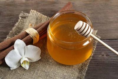 درمان بیماری قلبی با عسل و دارچین