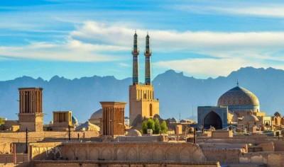10 مقصد گردشگری و دیدنی استان یزد