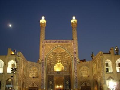 تاریخچه و جاذبه مسجد امام اصفهان