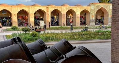 آشنایی با مکان های دیدنی استان کرمان