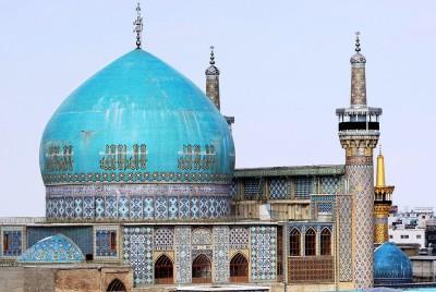 تاریخچه شیخ صفیالدین اردبیلی و هنرهای زیبای فارسی
