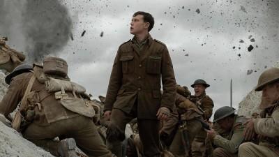 برترین فیلم های جنگی سینمای جهان (بخش اول)