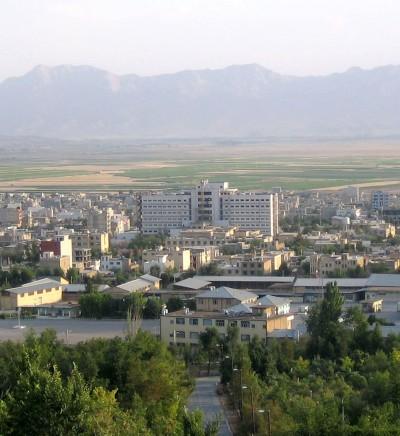 شهر کرد ریشه شناسی · اقلیم · تجارت و صنعت