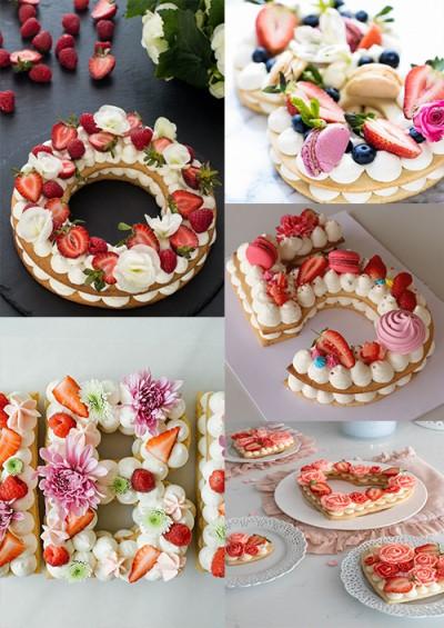 آموزش پخت کیک سابله یا بیسکوکیک