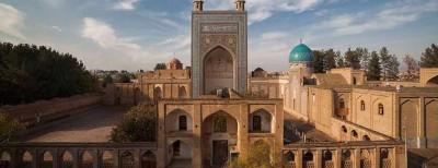 جاذبه های گردشگری ، تاریخی و فرهنگی تربت حیدریه