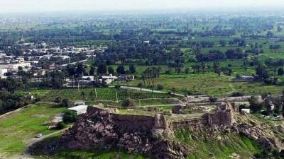 جاذبه های گردشگری / تاریخی / طبیعی رودان بندرعباس