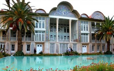 » آشنایی با مکانهای دیدنی ایران(2)