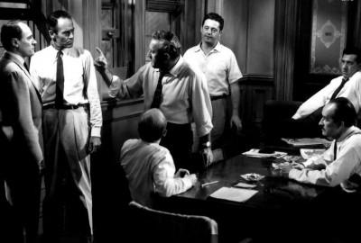 نقد و بررسی فیلم 12 مرد خشمگین