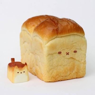 آموزش پخت نان تست شوکوپن یا نان چهار گوش ژاپنی