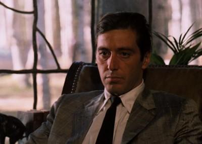 بهترین بازیگران تاریخ سینما (2) : آل پاچینو