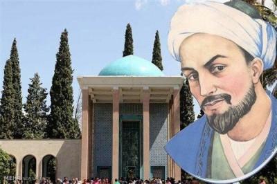آشنایی با شاعران بزرگ ایرانی (2) : سعدی