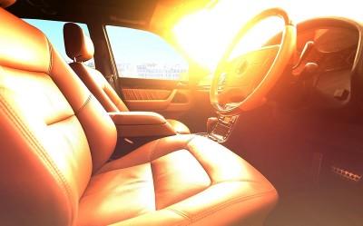 چگونه داخل اتاق ماشین را در فصل تابستان خنک کنیم ؟