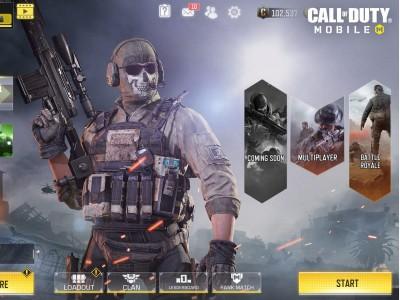 معرفی و دانلود بازی کالاف دیوتی موبایل