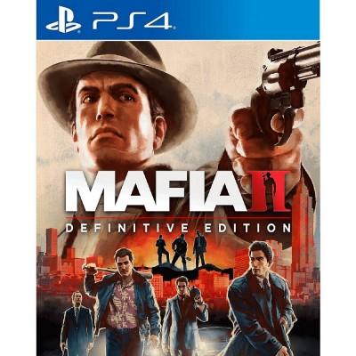 نقد و بررسی بازی Mafia II Definitive Edition