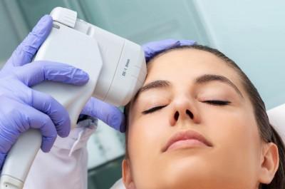 سیستم ULTRAcel Q + - لیزر پزشکی - لیزرهای آرایشی
