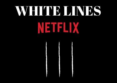 نقد و بررسی سریال خطوط سفید | White Lines