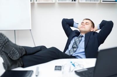 راهکارهایی برای رفع تنبلی شغلی کارمندان