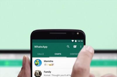 اختلال در دسترسی کاربران ایرانی به نسخه تحت وب واتساپ در تمام کشور