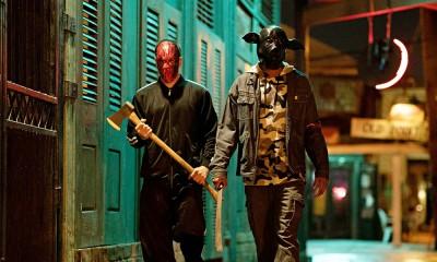 اکران فیلم The Purge 5 به زمان دیگری موکول شد