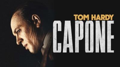 معرفی و بررسی فیلم سینمایی Capone