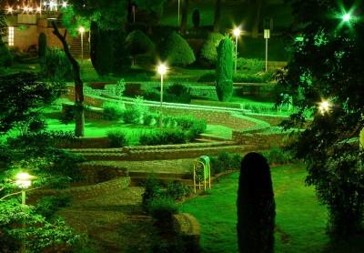 ۱۰ پارک مشهور و تماشایی تهران