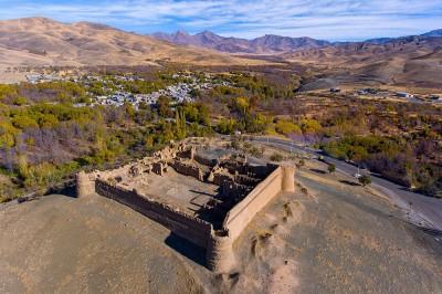 قدیمی ترین آثار تاریخی ایران
