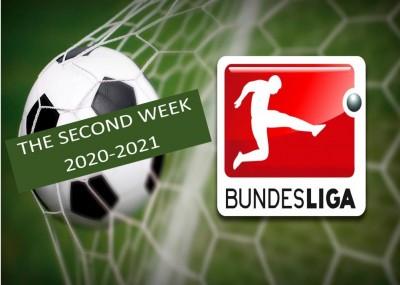 نگاهی به هفته دوم بوندس لیگا آلمان 2020-2021