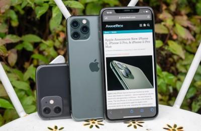 معرفی گوشی های  اپل آیفون 11 پرو و اپل آیفون 11 پرو مکس