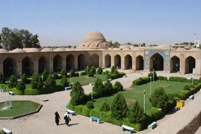 مکانهای دیدنی شهر زیبای کرمان