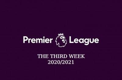 نگاهی به گل های هفته سوم لیگ برتر انگلیس 2020-2021