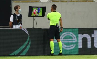 استفاده از VAR برای اولین بار در لیگ قهرمانان آسیا