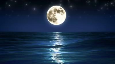 استفاده از اثر جاذبه ماه برای تولید برق