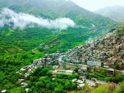 مردمانی با زبان اوستایی و مسافرت به سرزمین اهورا