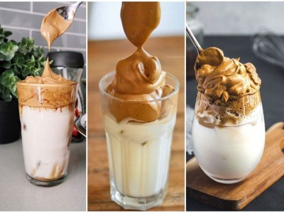 آموزش بهترین دستور تهیه قهوه دالگونا در ارم بلاگ