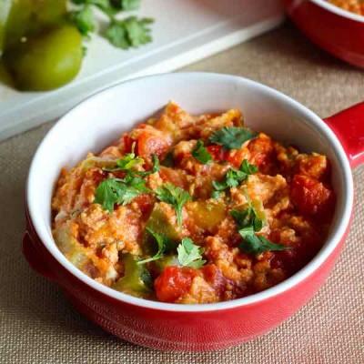طرز تهیه میش ماش غذای محبوب بلغاری