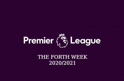 نگاهی به هفته چهارم لیگ برتر انگلیس 2020-2021