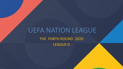 خلاصه بازی های دور چهارم لیگ ملت های اروپا 2020 – سطح D