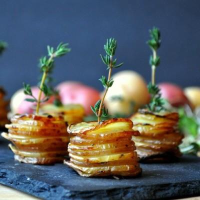 مبتدی ها: پیش غذای خوش طعم و آسان