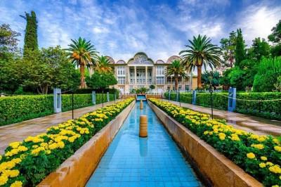 معرفی جاذبه های گردشگری شیراز - 1