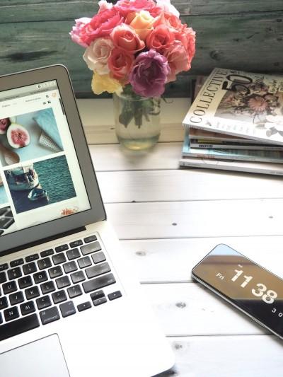10 نکته درخشان در زمینه وبلاگ نویسی